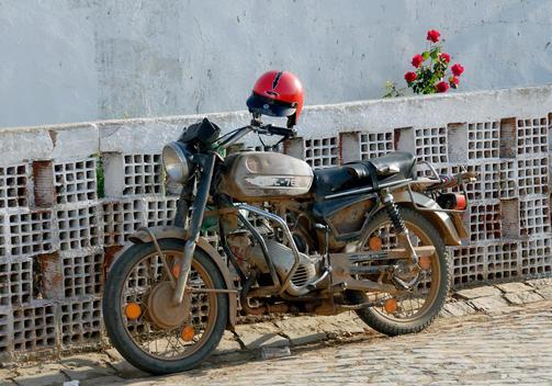 Famel Motorcycle