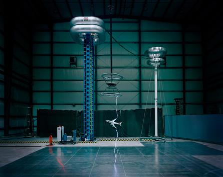 Lightning Test Facility