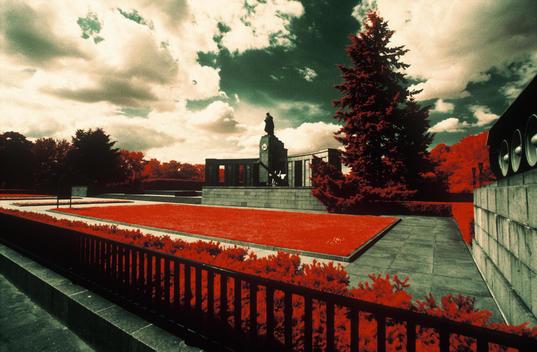 Deutschland, Berlin, Sowjetisches Ehrenmal | Germany, Berlin, Soviet War Memorial