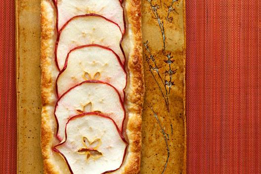 Apple Pastry Dessert