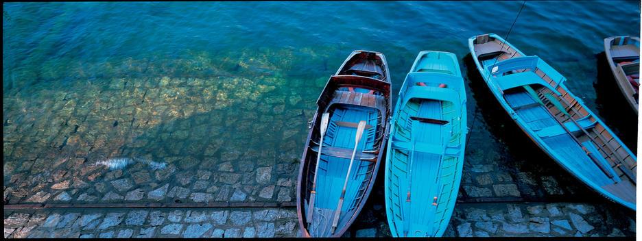 Italy Lake Geneva