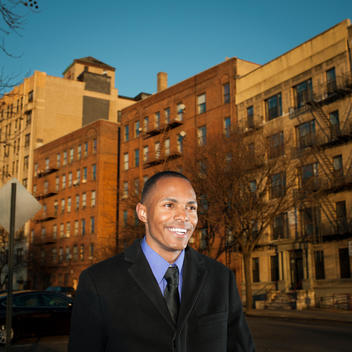 Ritchie Torres, New York City Council