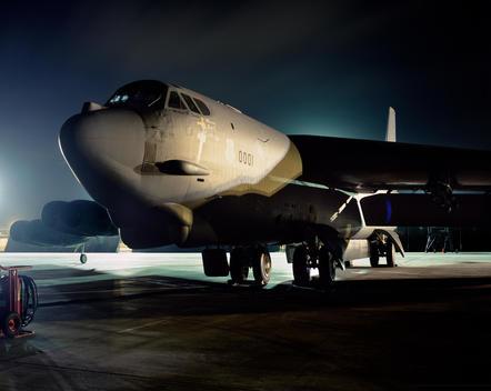 B-52 \