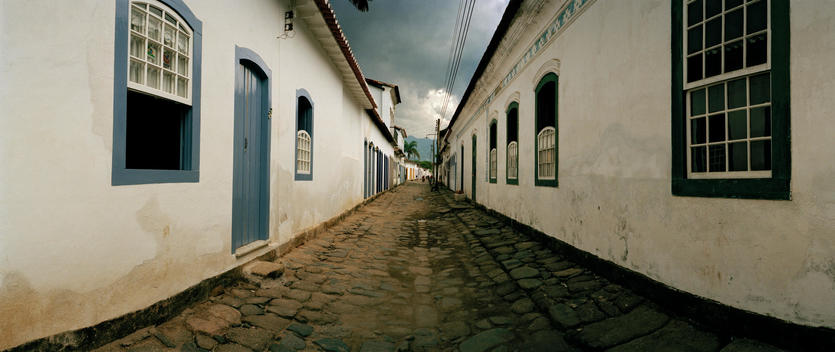 17th century Portuguese colonial city; UNESCO designated World Heritage Site