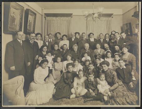 D. Kramer Family