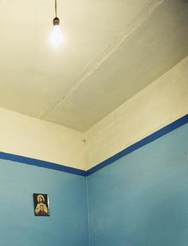Room With Jesus