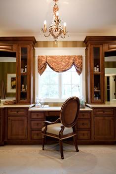 Residential Home Bathroom, Georgia