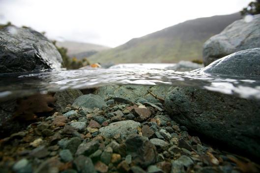Wastwater Lake