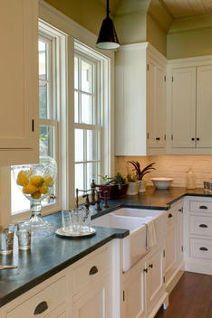 Residential Home Kitchen, Georgia