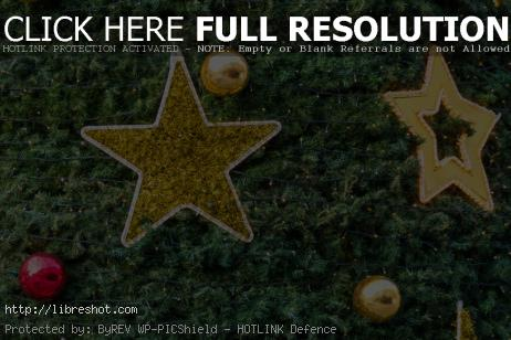 Christmas Stars | Free Images For Commercial Use