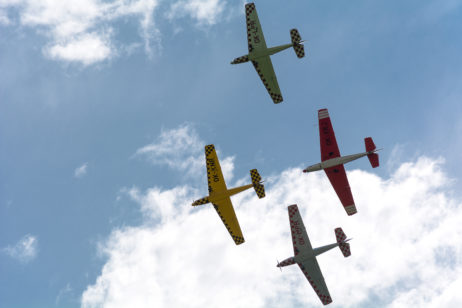 Free image of Sport Aircrafts
