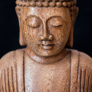 The Buddha – Zen