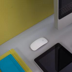 Graphic Designer's Office
