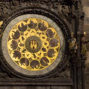 Prague Orloj – Astronomical Clock