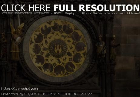 Prague Orloj – Astronomical Clock