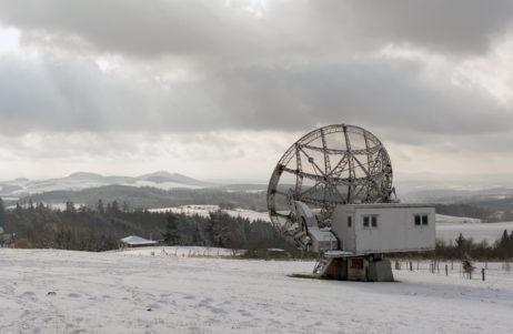 Free Image: Parabolic antenna | Libreshot Public Domain Photos