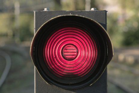 FREE IMAGE: Red traffic light | Libreshot Public Domain Photos
