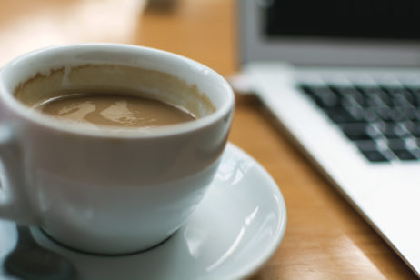 Coffee and Laptop | Free Images For Commercial Use