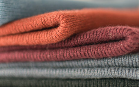 Free Image: Stack of Cozy Knitted Sweaters | Libreshot Free Stock Photos
