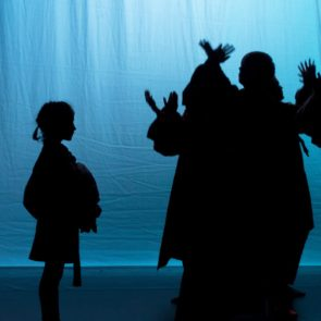 Magical Silhouette Theater
