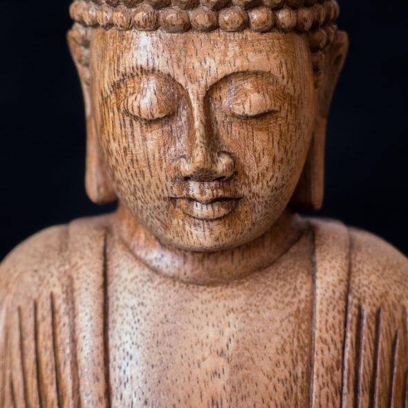 The Buddha – Zen