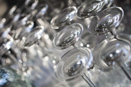 Free Image: Clean Wine Glasses | Libreshot Free Fine Art Photos