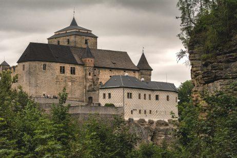 FREE IMAGE: Kost Castle | Libreshot Public Domain Photos
