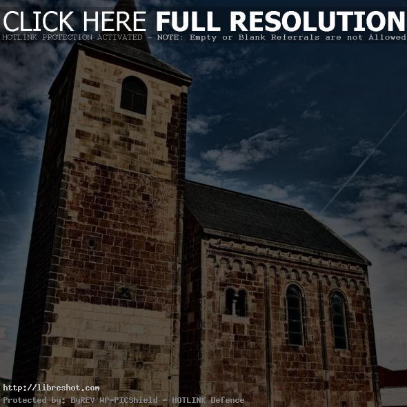Old Czech Church