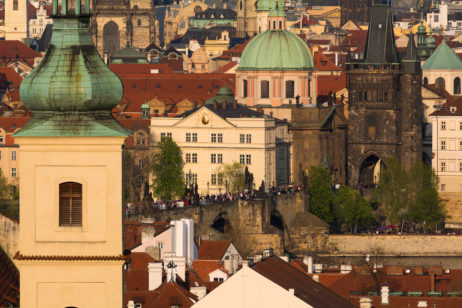 Free Image: Prague | Libreshot Public Domain Photos
