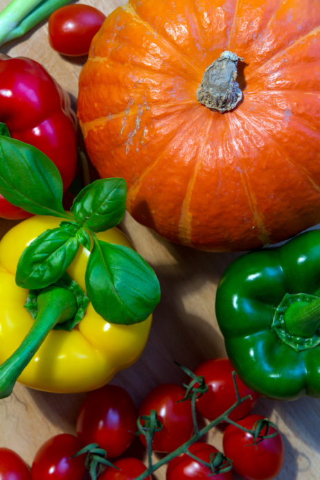 Free image of Vegetables