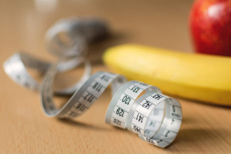 Free Image: Measuring tape and fruits | Libreshot Free Fine Art Photos