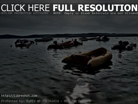 Rubber Boats