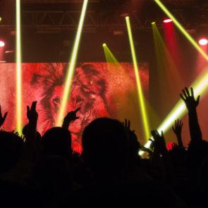 Hands On Concert