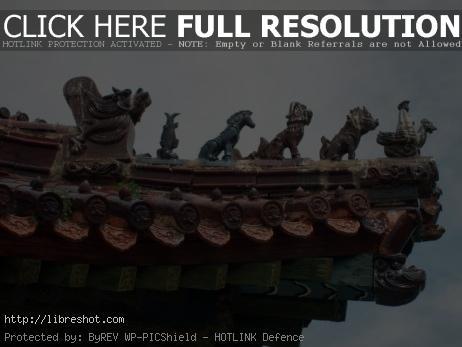 Roof Ornaments