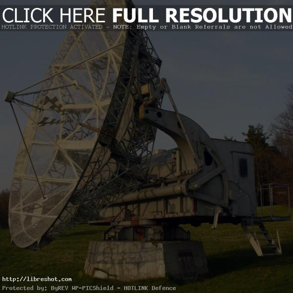 Space Radiotelescope