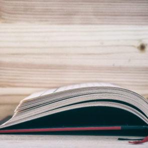 Open Book Detail