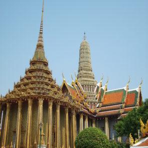 Phra Mondop – Temple of the Emerald Buddha