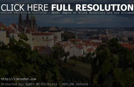 Free image of Hradčany – Prague Castle