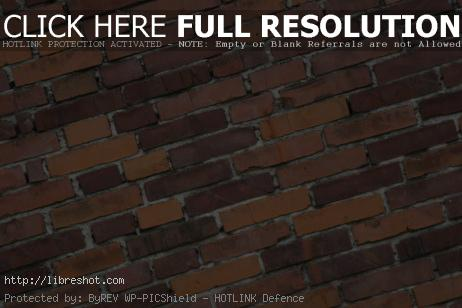 Free image of Diagonal brick wall background