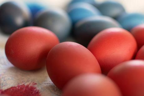 Free Image: Easter eggs | Libreshot Public Domain Photos