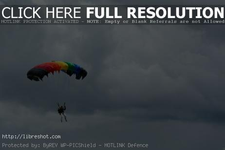 Free image of Paragliding