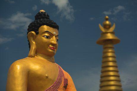 FREE IMAGE: Golden Buddha | Libreshot Public Domain Photos