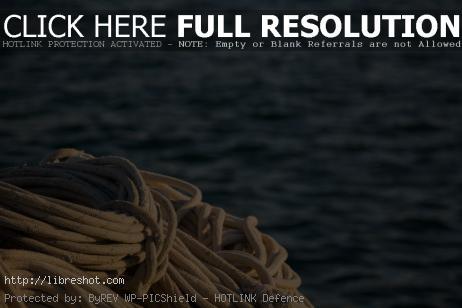 Free image of Ship ropes