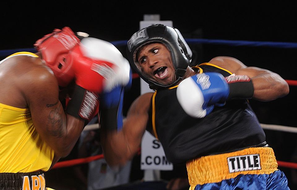 boxing, box, boxers