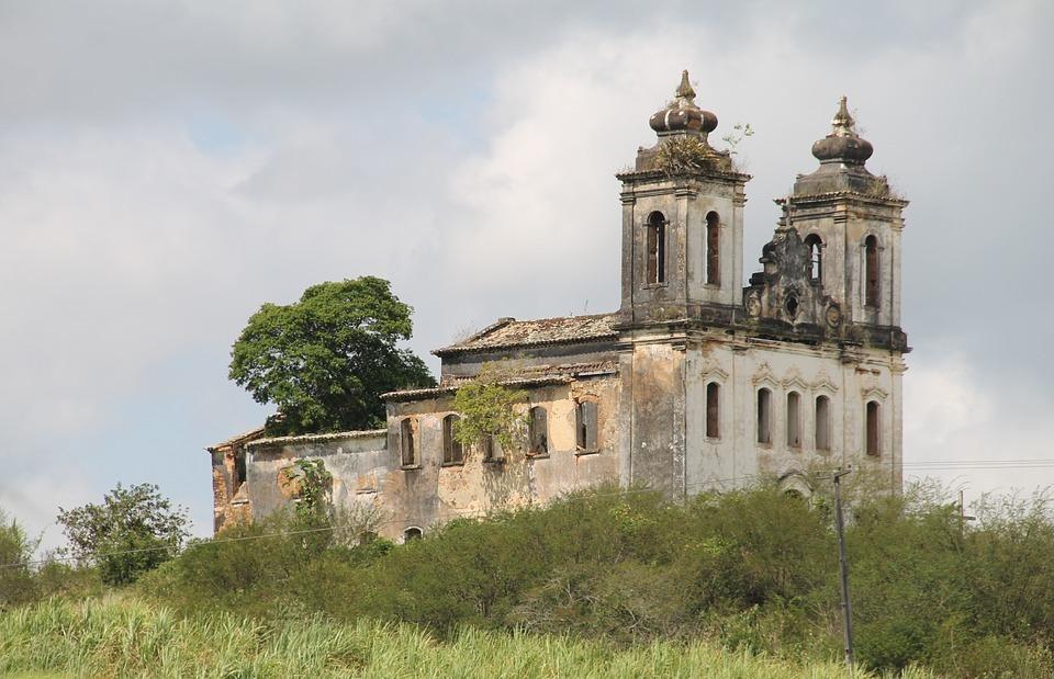 riachuelo, sergipe, catholic church