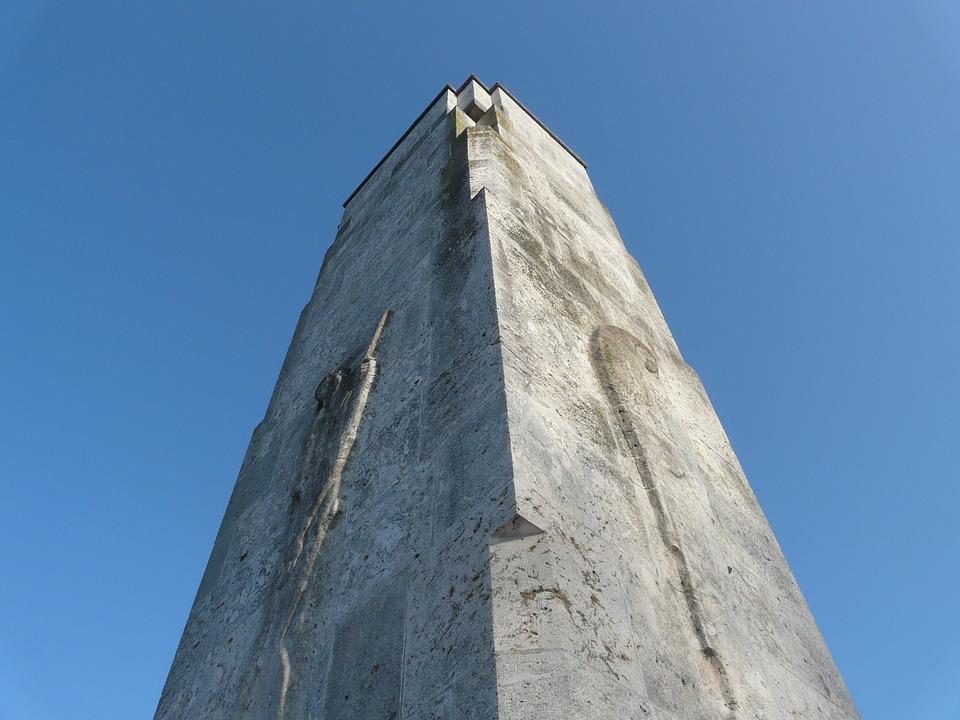 monument, war memorial, tower