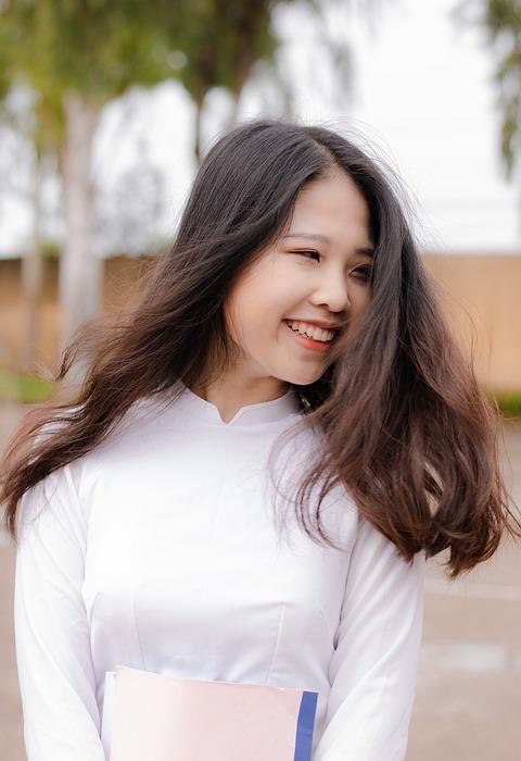 vietnamese, vietnam girl, teacher