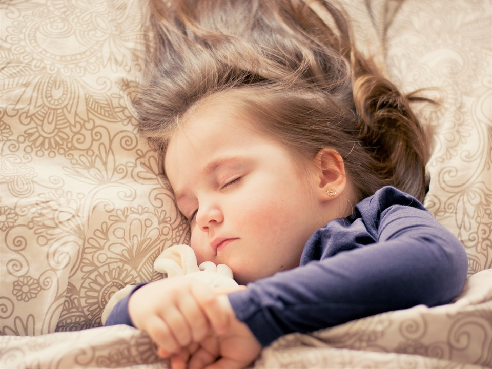 Baby Girl Sleep Stock Images Page Everypixel