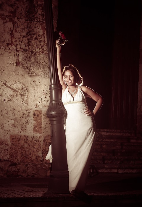 wedding, colonial zone, santo domingo