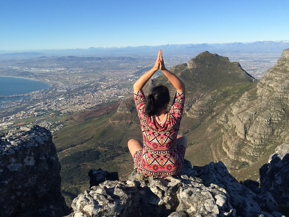 yoga, cape town, south africa
